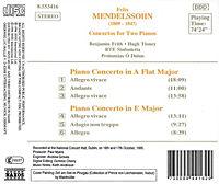 Konzert Fuer Zwei Klaviere*Nax - Produktdetailbild 1