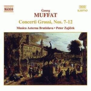 Konzert Grossi Vol.2, Peter Zajicek, Musica Aeterna B