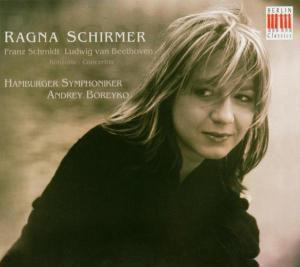 Konzert Variationen & Konzert op. 61, Ragna Schirmer