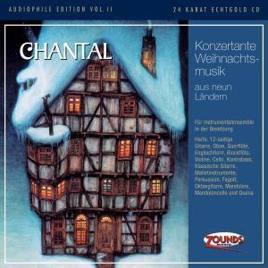 Konzertante Weihnachstmusik Aus Neun, Chantal