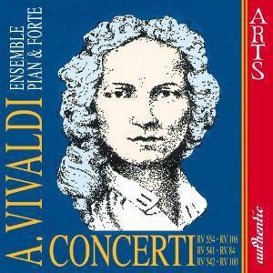 Konzerte, Ensemble Piano & Forte