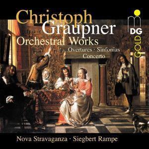Konzerte, Siegbert Rampe, S. Rampe, Nova Stravaganza