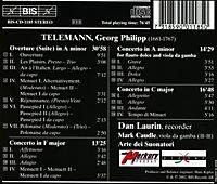 Konzerte für Blockflöten - Produktdetailbild 1