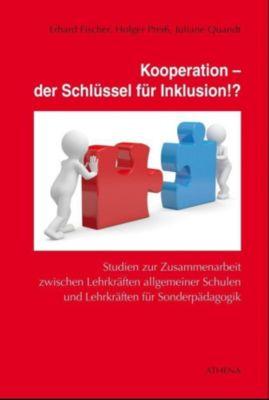 Kooperation - der Schlüssel für Inklusion!? -  pdf epub