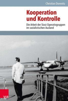 Kooperation und Kontrolle, Christian Domnitz