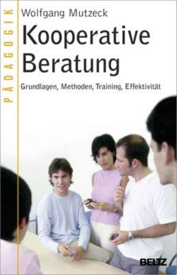 Kooperative Beratung, Wolfgang Mutzeck