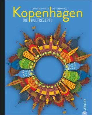 Kopenhagen - Die Kultrezepte