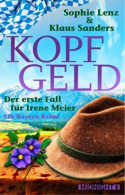 Kopf-Geld, Klaus Sanders, Sophie Lenz