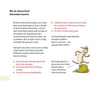 Kopf hoch - das kleine Überlebensbuch - Produktdetailbild 4