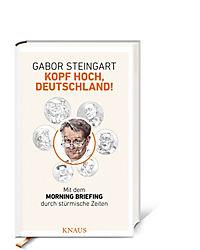 Kopf hoch, Deutschland! - Produktdetailbild 5