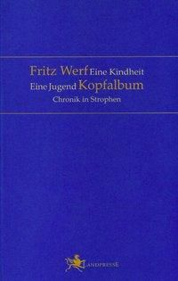Kopfalbum - Fritz Werf pdf epub