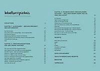 Kopfküche. Das Anti-Alzheimer-Kochbuch - Produktdetailbild 1