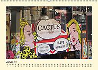 Kopfsachen (Wandkalender 2019 DIN A2 quer) - Produktdetailbild 1