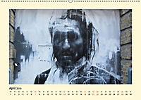 Kopfsachen (Wandkalender 2019 DIN A2 quer) - Produktdetailbild 4