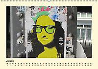 Kopfsachen (Wandkalender 2019 DIN A2 quer) - Produktdetailbild 7