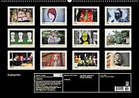 Kopfsachen (Wandkalender 2019 DIN A2 quer) - Produktdetailbild 13