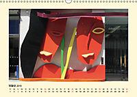 Kopfsachen (Wandkalender 2019 DIN A3 quer) - Produktdetailbild 3