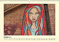 Kopfsachen (Wandkalender 2019 DIN A3 quer) - Produktdetailbild 10