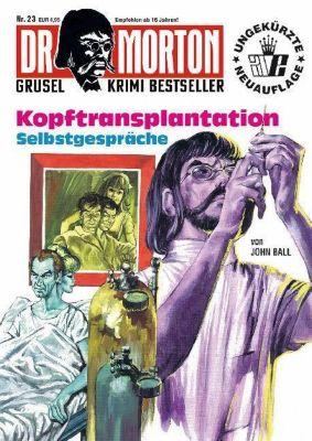 Kopftransplantation - John Ball |