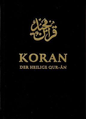 Koran (Übersetzung Ahmad)