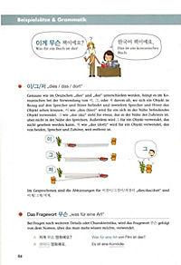 Koreanisch leicht gemacht für Anfänger, m. 1 Audio-CD - Produktdetailbild 2