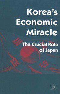 Korea's Economic Miracle, Robert Castley