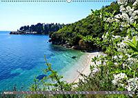 Korfu, Perle im Ionischen Meer (Wandkalender 2019 DIN A2 quer) - Produktdetailbild 4
