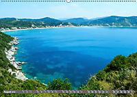 Korfu, Perle im Ionischen Meer (Wandkalender 2019 DIN A2 quer) - Produktdetailbild 8