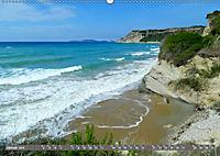 Korfu, Perle im Ionischen Meer (Wandkalender 2019 DIN A2 quer) - Produktdetailbild 1