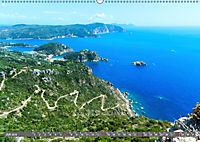 Korfu, Perle im Ionischen Meer (Wandkalender 2019 DIN A2 quer) - Produktdetailbild 7
