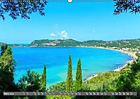 Korfu, Perle im Ionischen Meer (Wandkalender 2019 DIN A2 quer) - Produktdetailbild 3