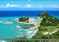 Korfu, Perle im Ionischen Meer (Wandkalender 2019 DIN A2 quer) - Produktdetailbild 6