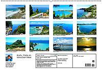 Korfu, Perle im Ionischen Meer (Wandkalender 2019 DIN A2 quer) - Produktdetailbild 13