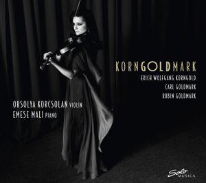 Korngoldmark, Orsolya Korcsolan, Emese Mali