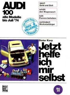Korp, D: Audi 100 LS / GL / Coupé bis 7/1974, Dieter Korp