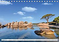 Korsika, das wilde Inselparadies im Mittelmeer (Tischkalender 2019 DIN A5 quer) - Produktdetailbild 3