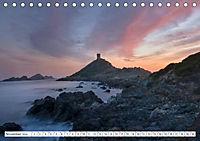 Korsika, das wilde Inselparadies im Mittelmeer (Tischkalender 2019 DIN A5 quer) - Produktdetailbild 11