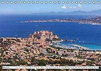 Korsika, das wilde Inselparadies im Mittelmeer (Tischkalender 2019 DIN A5 quer) - Produktdetailbild 13
