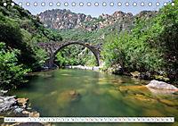 Korsika, das wilde Inselparadies im Mittelmeer (Tischkalender 2019 DIN A5 quer) - Produktdetailbild 7