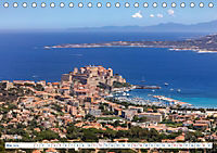 Korsika, das wilde Inselparadies im Mittelmeer (Tischkalender 2019 DIN A5 quer) - Produktdetailbild 5