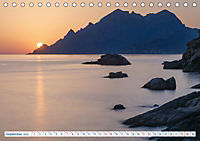 Korsika, das wilde Inselparadies im Mittelmeer (Tischkalender 2019 DIN A5 quer) - Produktdetailbild 9