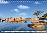 Korsika, das wilde Inselparadies im Mittelmeer (Tischkalender 2019 DIN A5 quer) - Produktdetailbild 8