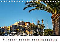 Korsika - Die Schöne im MIttelmeer (Tischkalender 2019 DIN A5 quer) - Produktdetailbild 4