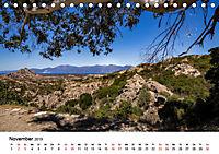 Korsika - Die Schöne im MIttelmeer (Tischkalender 2019 DIN A5 quer) - Produktdetailbild 11