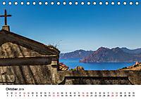 Korsika - Die Schöne im MIttelmeer (Tischkalender 2019 DIN A5 quer) - Produktdetailbild 10