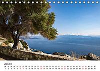 Korsika - Die Schöne im MIttelmeer (Tischkalender 2019 DIN A5 quer) - Produktdetailbild 7