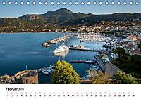 Korsika - Die Schöne im MIttelmeer (Tischkalender 2019 DIN A5 quer) - Produktdetailbild 2