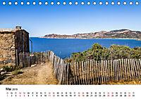 Korsika - Die Schöne im MIttelmeer (Tischkalender 2019 DIN A5 quer) - Produktdetailbild 5