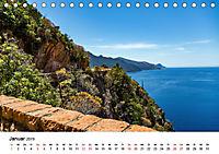 Korsika - Die Schöne im MIttelmeer (Tischkalender 2019 DIN A5 quer) - Produktdetailbild 1