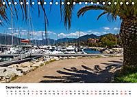 Korsika - Die Schöne im MIttelmeer (Tischkalender 2019 DIN A5 quer) - Produktdetailbild 9